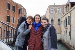 Ondes plurielles Venise