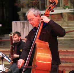 Jean-Marie contrebasse orchestre Ondes plurielles