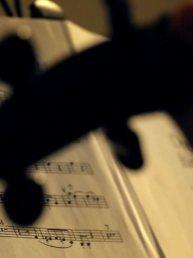 Partition Mozart Violon