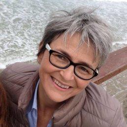 Isabelle de Boves, présidente de La Banda de Musica