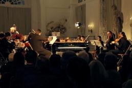 Ondes Plurielles Mozart Orangerie de Sceaux