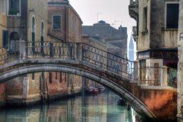 Venise Rio de Sant'Antonin