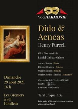 Purcell VociHarmonie